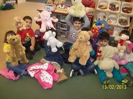 teddy bears u0027 picnic at nursery starbank blog
