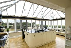 kitchen conservatory ideas kitchen conservatory kitchen conservatory extension cost an