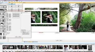 Wedding Album Software The Wedding Album Design Process Lightworks Photography Cambridge