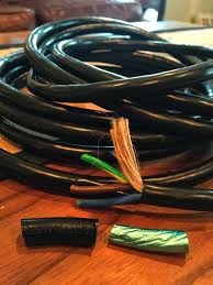 belden 19364 power cords for the vintage mcintosh mc30 monaural
