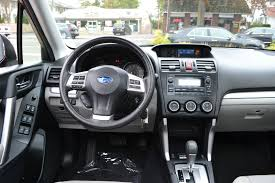 subaru forester steering wheel 2014 subaru forester 25i limited city new father son auto corp