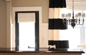 Basement Window Curtains - curtains best small landing window curtains great small window