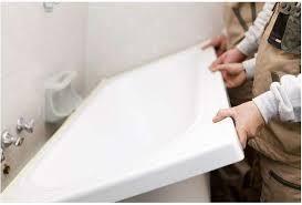 montaggio vasca da bagno un copri vasca nuovo per la vostra vasca rovinata