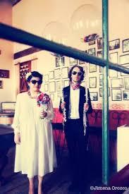 dã co vintage mariage organiser un mariage original et chêtre dans le jardin http