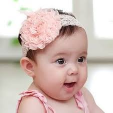 baby hair band most beautiful fashionable baby hair bands for princesses in