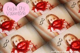diy homemade valentines for kids