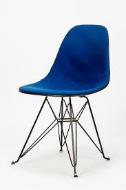 paar eames side chair dsr eiffel base okay art
