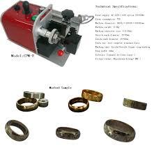jewelry engraving machine jewelry engraving machine duashadi