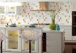 Backsplash Wallpaper For Kitchen Remarkable Fine Washable Wallpaper For Kitchen Backsplash Kitchen