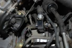 toyota avalon xls persistent lean code p0171 on 1999 aval