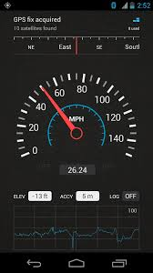 speedometer app android speedview for android code sector