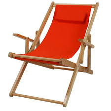 Patio Sling Chair Canvas Patio Sling Chair Orange Yu Shan Co Usa Ltd 114 00 011