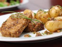 cuisiner roti de porc rôti de porc de dijon recette de rôti de porc de dijon marmiton
