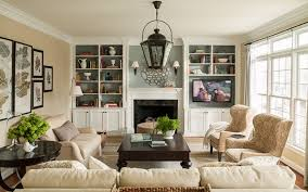 Fireplaces With Bookshelves by Fireplace With Built Ins Inspiration Maison De Pax