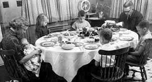 families remember thanksgivings past ljworld