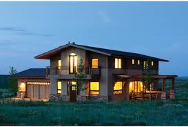 modern prairie style eplans contemporary house plan contemporary prairie style