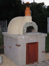 Backyard Pizza Oven Kit by 10 Diy Pizza Ovens Well Done Stuff