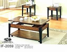 brown coffee table set brown coffee table set free dark brown coffee table dark brown 3