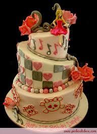 wedding cake martini 21st birthday pink topsy cake birthday cakes