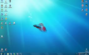 bureau vista comment cacher tous les icones de votre bureau sous xp et vista
