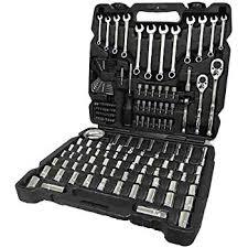 amazon black friday tools stanley stmt73795 mixed tool set 210 piece amazon com