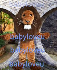 Lion Halloween Costume Compare Prices Lion Halloween Costumes Shopping Buy