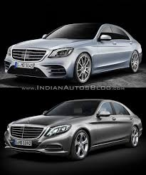 lexus lx vs mercedes g 2017 mercedes sclass vs 2013 mercedes s class old vs new
