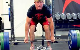 Bench Squat Deadlift Workout Chains For Speed Strength And Power T Nation