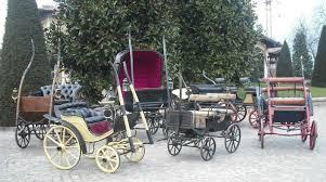 carrozze d epoca bagozzi carrozze vendita commercio carrozze cavalli