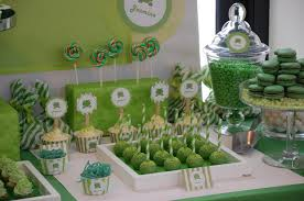 baby shower colors green baby shower time for the holidays