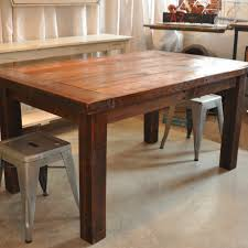 dining room wood slab dining room table with table restoration
