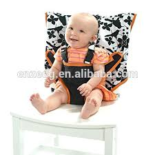 Portable Baby High Chair Baby Highchair Seat Belt Baby Highchair Seat Belt Suppliers And