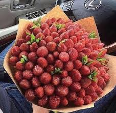 food bouquets samy irssak strawberry bouquets