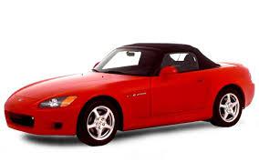 honda s2000 car 2000 honda s2000 overview cars com