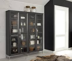 kitchen storage cabinets with doors bathroom storage cabinet with glass doors decora