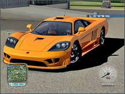 mustang saleen s7 saleen cars test drive unlimited guide gamepressure com
