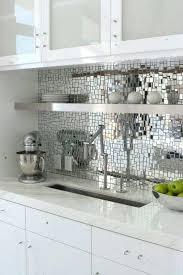 mirror kitchen backsplash mirrored kitchen backsplash subscribed me