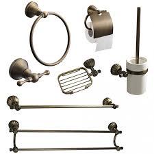 Cool Bathroom Accessories by Bathroom Stylish Bathroom Towel Bars For Bathroom Furniture Ideas