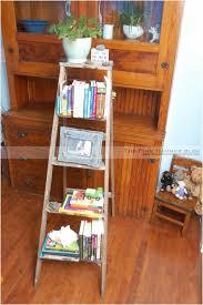 ideas ladder for bookshelf u interior home design charlton basset