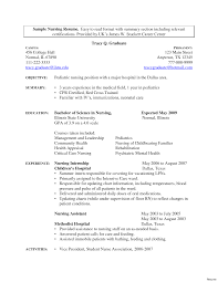 curriculum vitae sle for nursing student rodriges medical curriculum vitae templates resume 8a template