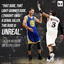 Allen Iverson Meme - allen iverson revolutionized the game but he s never seen anyone