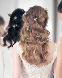 pics of bridal hairstyle 5 spring 2016 wedding hairstyles liz moore destination weddings