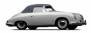 convertible porsche 356 1952 porsche 356 pre a reutter cabriolet 2016 amelia island