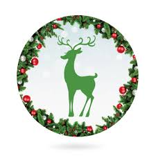 Outdoor Christmas Decorations Animals by Shop Christmas At Homedepot Ca The Home Depot Canada