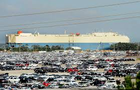 auto port despite volkswagen loss port planning for auto boom