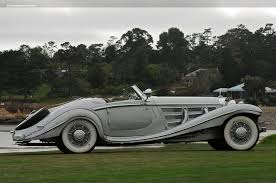 mercedes 500k 1936 mercedes 500k pictures history value research