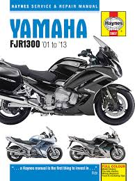 haynes m3496 service u0026 repair manual for 1989 98 honda vfr400r