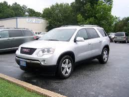 31847 2012 gmc acadia bucks auto sales inc used cars for