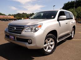 lexus truck 2011 used 2011 lexus gx460 premium for sale in eugene oregon by