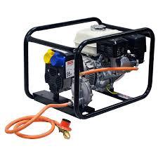 se2700lpg 2 7 kva honda gx160 lpg generator